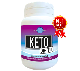 Keto Diet Fit