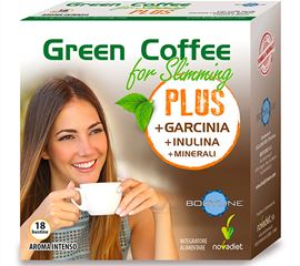 Green Coffee for Slimming PLUS